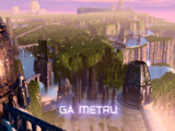 Ga-Metru