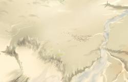 Map Dunes of Treason