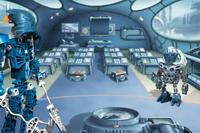 CGI Ga-Metru Classroom