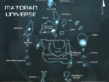Matoranien universumi