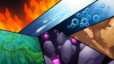 Elementos de Okoto