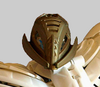 Gold Kraahkan