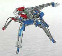 Bahrag Spider