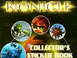 Libros de Actividades/Mini/Stickers