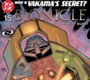 Historieta 15: Secretos y Sombras