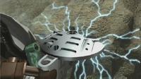 Plasma Shield in Use