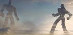 CGI Teridax vs. Mata Nui