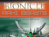 BIONICLE: Bestias Rahi