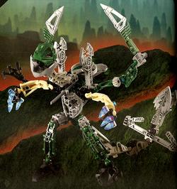 Dark Hunter Hordika Dragons