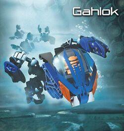 Gahlok