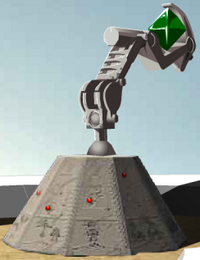 The Great Telescope in MNOG