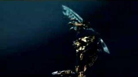 Voya Nui Titans Ad