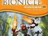 BIONICLE Aventuras 8: El Reto de los Hordika