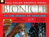 BIONICLE 5: The Battle of Voya Nui