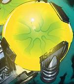 Comic Zamor Sphere