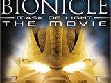 BIONICLE: Mask of Light (movie)