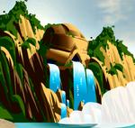 Cataratas Naho