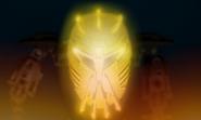 Command Toa Mahri Matoro's Sacrifice