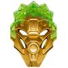 Máscara Dorada de la Unidad de la Jungla