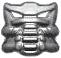 Sterling Silver Krana-Kal