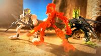 BIONICLE Battle Video 1 Heroes