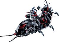 Set Toa Terrain Crawler