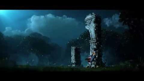 League of Legends Trailer- Change