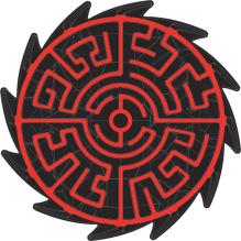 Escudo Skrall