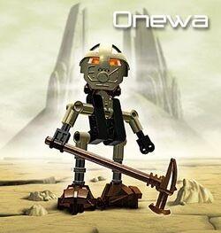Turaga Onewa