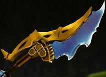 TLR Water Blade