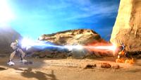 BIONICLE Battle Video 3 Battle