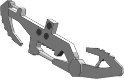 Animacion Bastón de la Sugestión