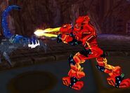 Bionicle Screenshot 4