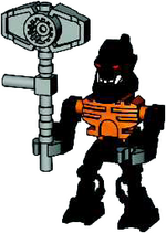 Reidak Minifigur
