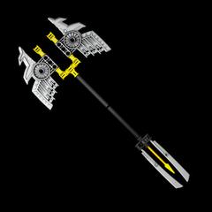 Elementar-Dreizack