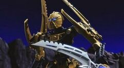 Bionicle the legend reborn screen 1