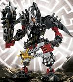 CGI Skrall Stronius
