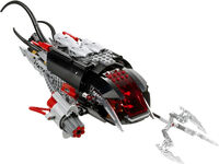 Set Rahi Stinger Whale