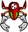 BZB Visorak Vohtarak