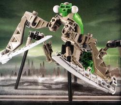 Rahi Metru Mantis