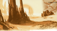 Concept Art Wastelands