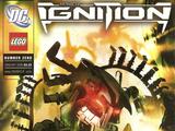 Historieta 0: Ignición
