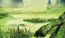 Swamps of Secrets