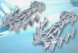 Set Pinchos de Cristal