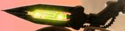 DLE Skrall-Stammes-Schwert