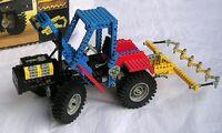 Technic Tractor