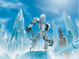 Toa of Ice