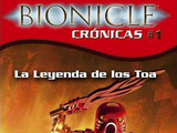 BIONICLE Crónicas