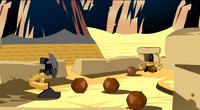 Koli-game