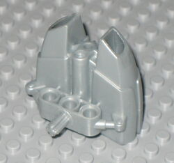 Bionicle rocket booster